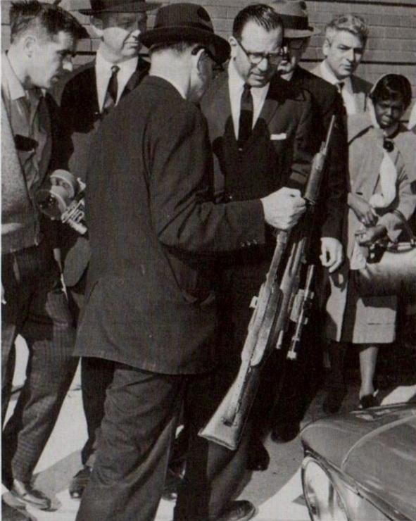 On the left. Allen photo.
