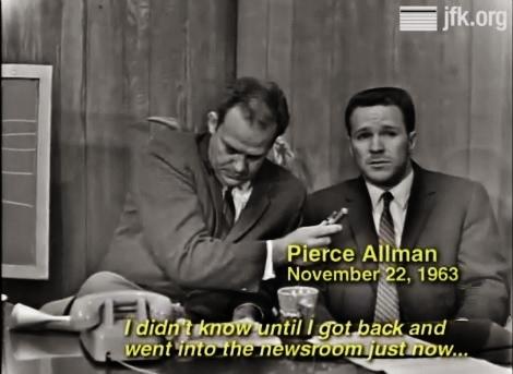 Z-Allman, Pierce