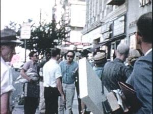 John Martin film