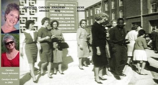 Arnold, Carolyn 1