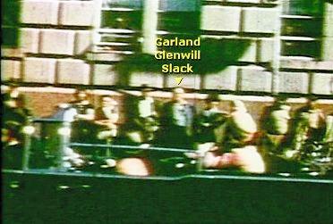 Garland Glenwill Slack