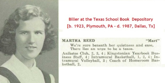 Reed, Martha 1