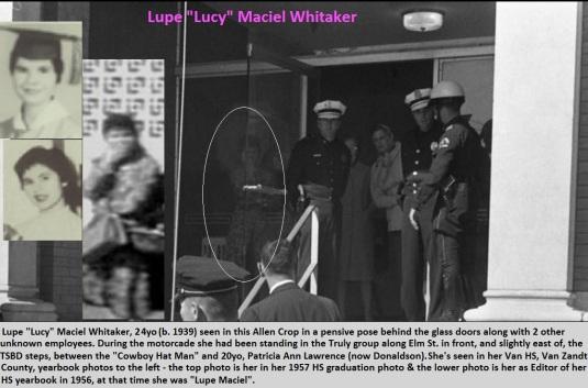 Whitaker, Lupe 2
