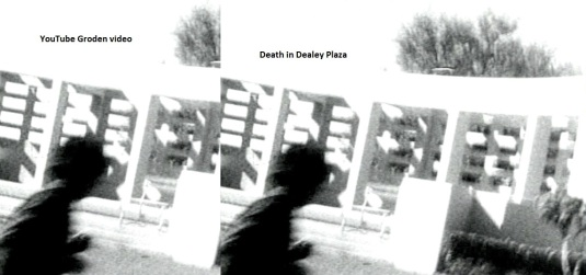 Wiegman YT VS Death in Dealey Plaza DVD 2