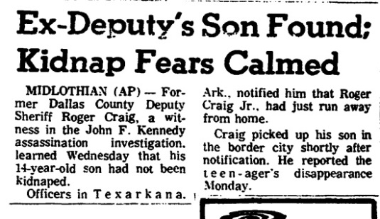 Craig son found-FWST-Oct 17, 1968