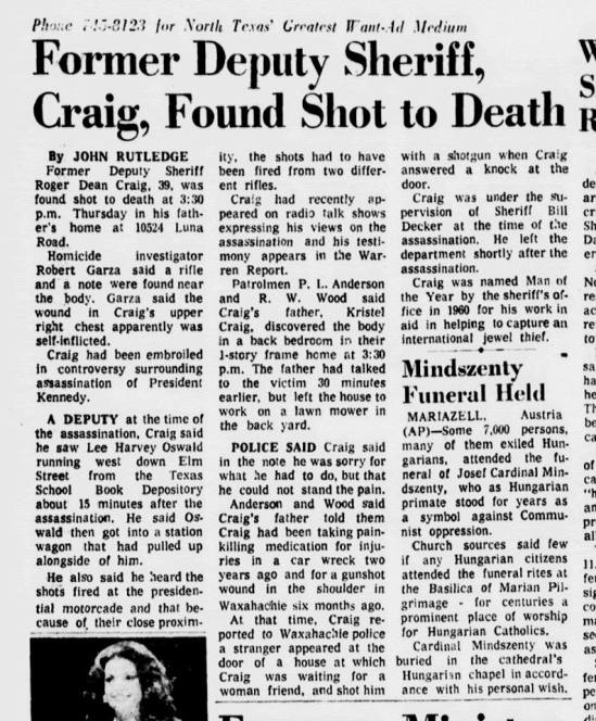 Roger Death-DMN-May 16, 1975