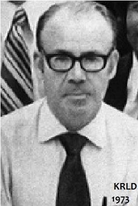 Evans, Walter-1973