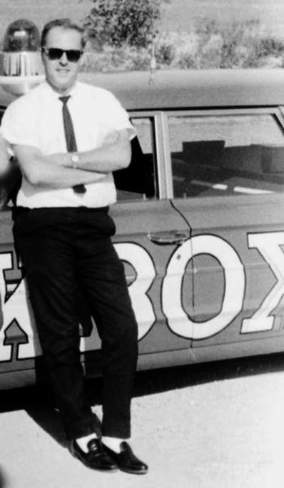 Jenkins, Ron-KBOX