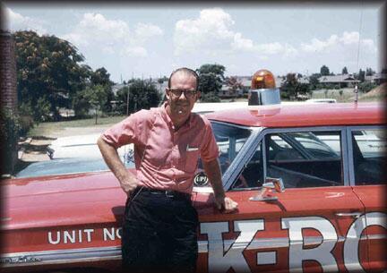 KBOX car 1965