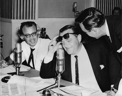 Long, Joe in center-KLIF