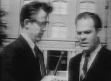 Watson and Haynes