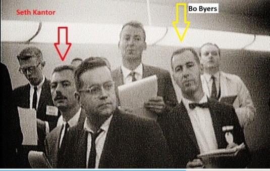 Byers, Bo-Houston Chronicle-2nd from right, maybe