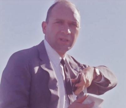 Davis, Sydney-Parkland-Atkins film