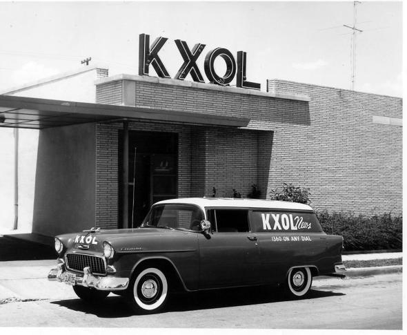 KXOL 3