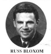 KXOL-Bloxom, Russ