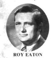 KXOL-Eaton, Roy